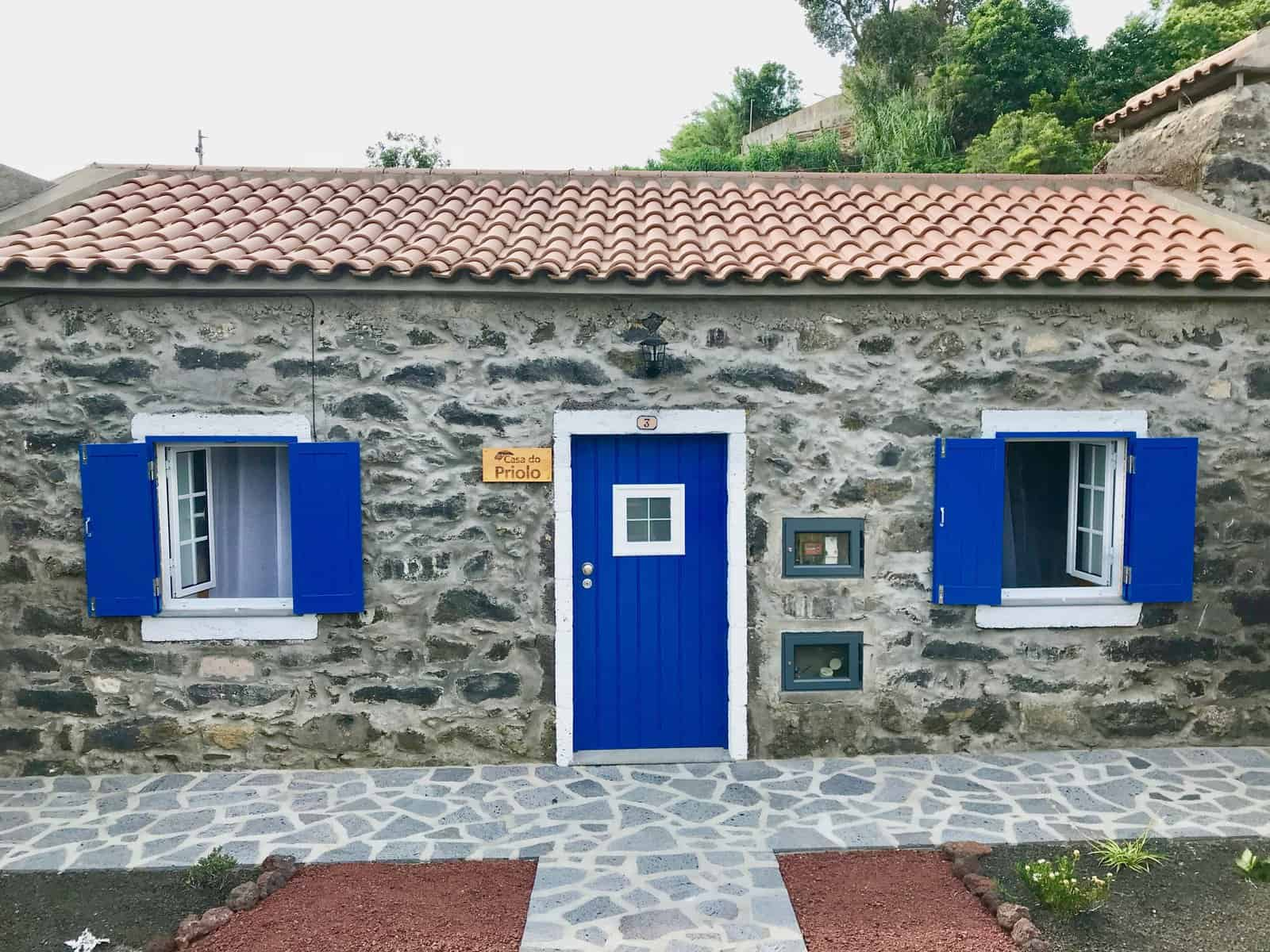 %casa de ferias açores holiday houses azores%